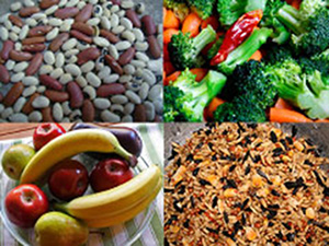 beans,-veggies,-fruits,-grains